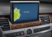 Android for vehicles