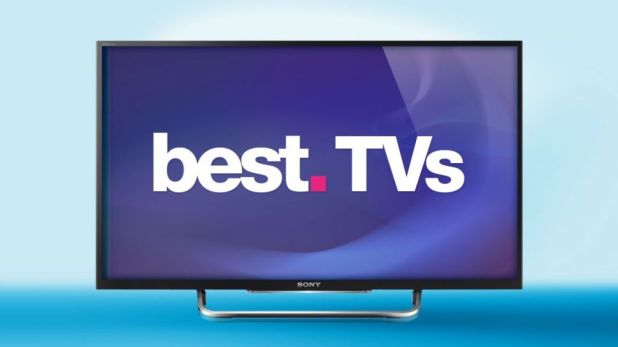LCD - Best Flat-Screen TV