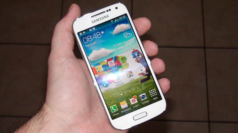 samsung galaxy s4 mini battery life comparison