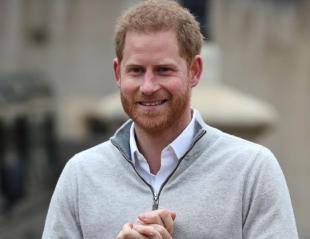 Prince Harry previously received £14.5m for his memorial