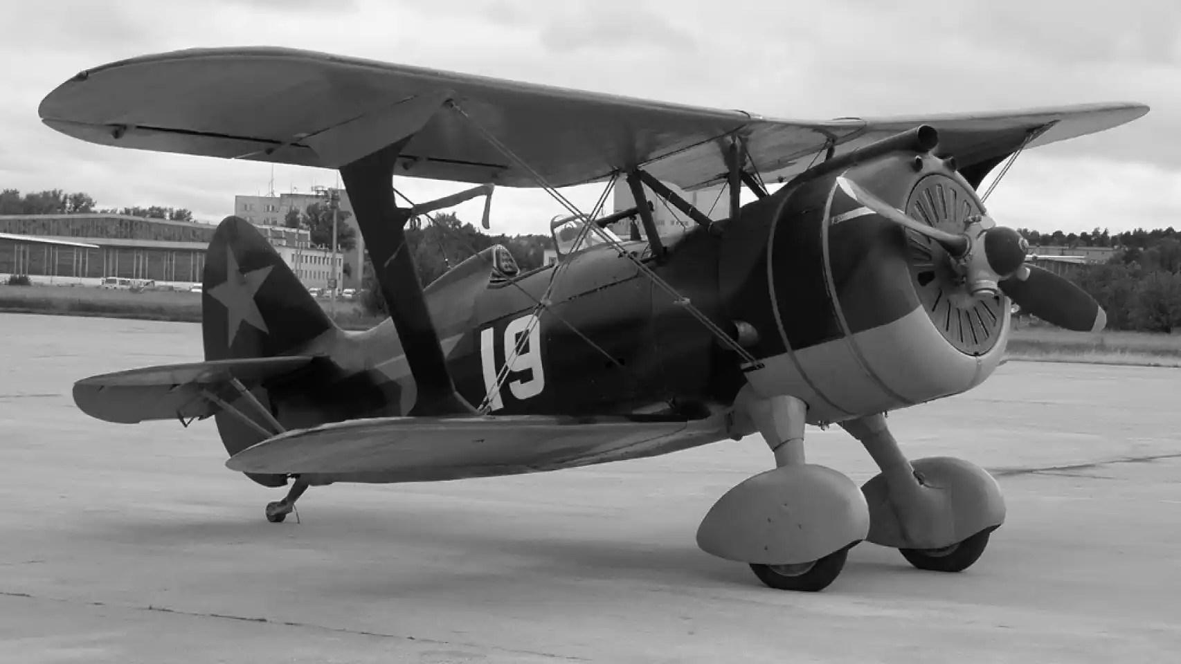 Apodado El Chato, este avión soviético no era rival para los modelos italianos o españoles.