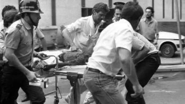 El atentado de Hipercor de Barcelona se cobró la vida de 21 personas.