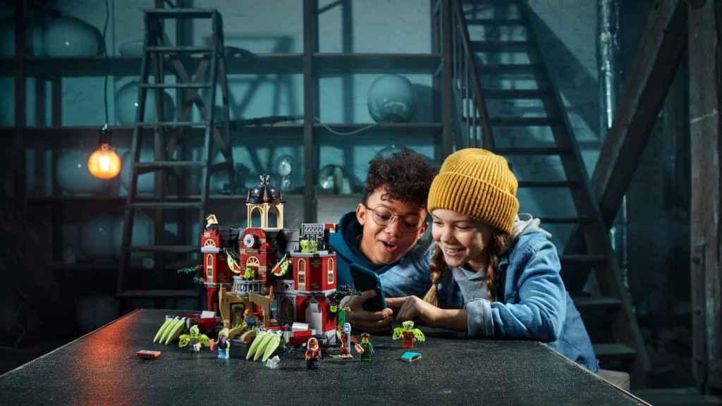 , Probamos LEGO Hidden Side: los juguetes clásicos, en realidad aumentada – Virtualizar, realidad aumentada Chile, Realidad Virtual y Realidad aumentada - Virtualizar -  Chile, Realidad Virtual y Realidad aumentada - Virtualizar -  Chile