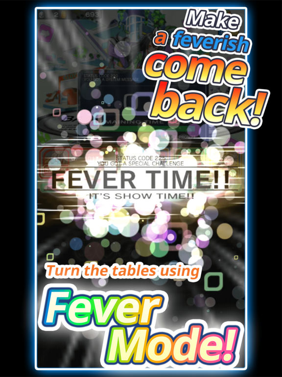 Crash Fever Screenshot