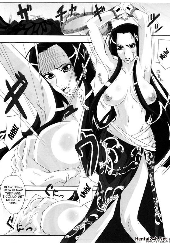 Hình ảnh 5718ddf01978e trong bài viết Benten Kairaku 11 Hebirei English One Piece Hentai