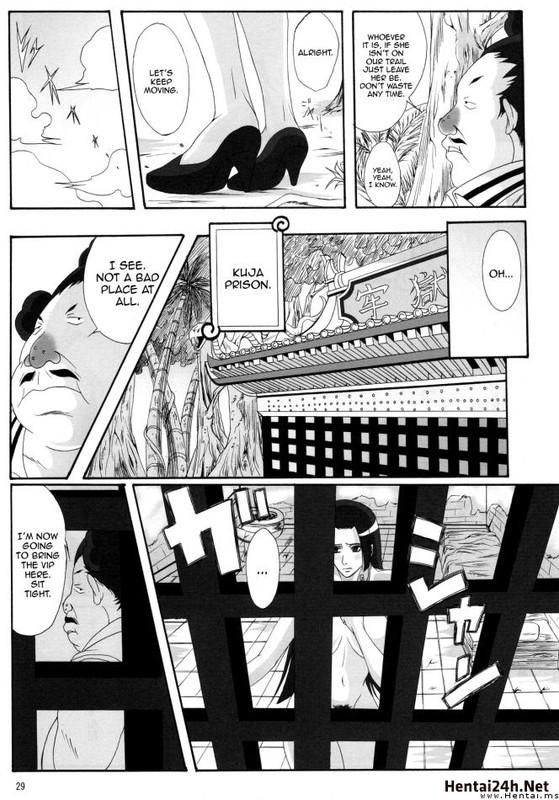 Hình ảnh 5718de4f02c16 trong bài viết Benten Kairaku 11 Hebirei English One Piece Hentai