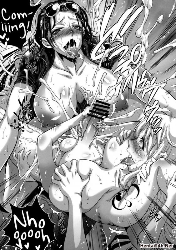 Hình ảnh 571453382ce2a trong bài viết Futanari Pirates English One Piece Hentai