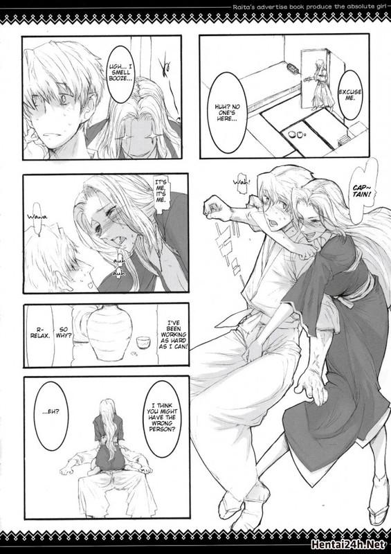 Hình ảnh 5709c0357cd0b trong bài viết Onegai Fukukan sama English Bleach Hentai