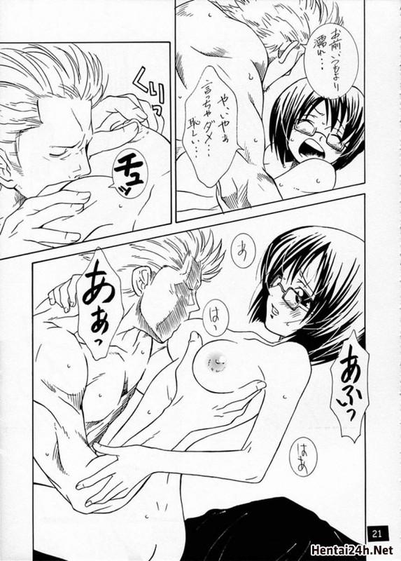 Hình ảnh 57172d0659e93 trong bài viết Codename Justice 2 One Piece Hentai