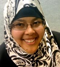 Alicia Noor American Muslimah