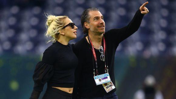 Gaga and Carino