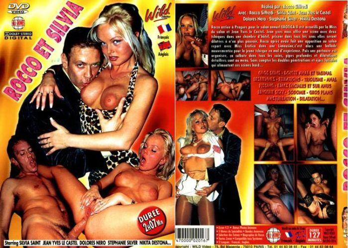 Rocco Et Silvia (1996) | 18+ Movie | Download & Watch