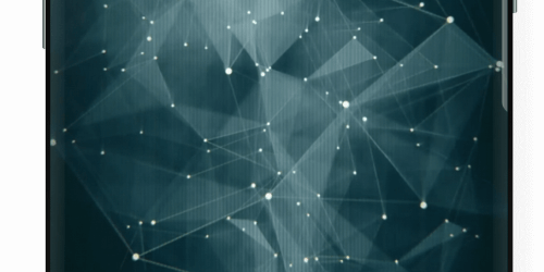 Particle Constellations Live Wallpaper PRO v1.0 [Paid]
