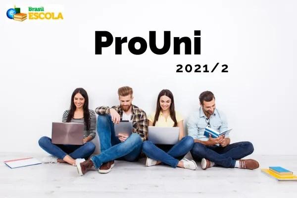 Neste semestre a oferta do ProUni é de 134 mil bolsas de estudo