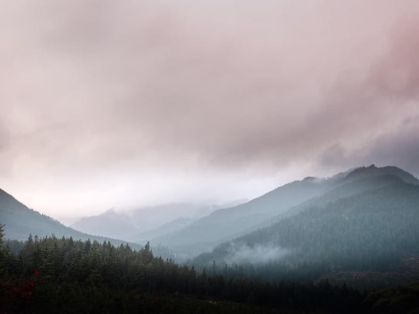 Добро пожаловать в Орегон, самый разнообразный по природным условиям штат США