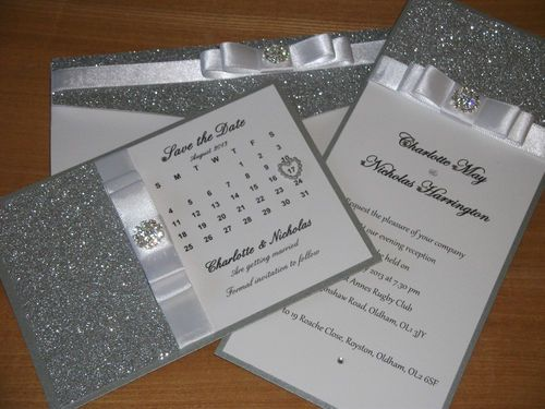 Unique Wedding Invitations Ideas How To Make Your Own Using Word 14