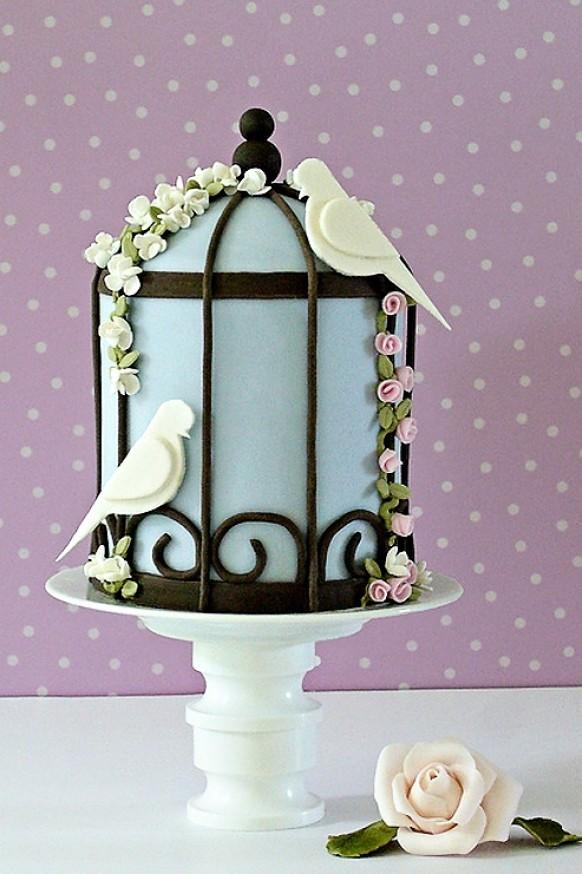 Special Wedding Cakes Wedding Cake Design 805117 Weddbook