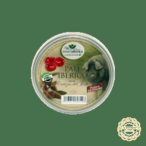 Pate-iberico-cerezas-jerte