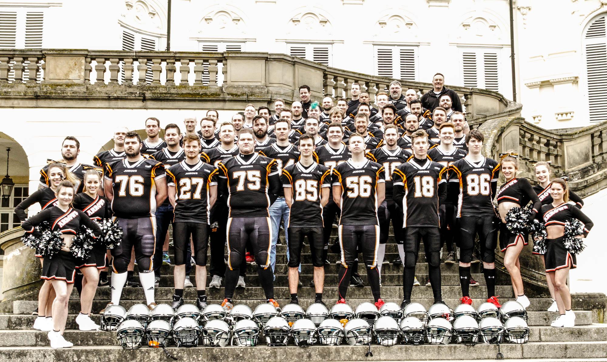 Teamphoto 2016