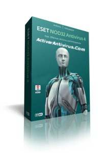 Eset Nod32 Antivirus 4 download