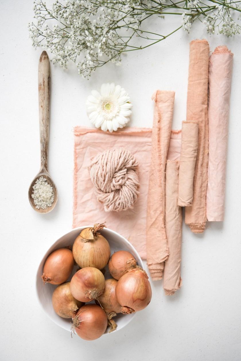 Blog - Teinture tissus naturelle ...