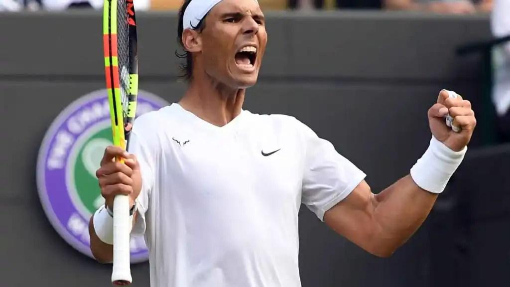 Resultado de imagen para confianza en el tenis