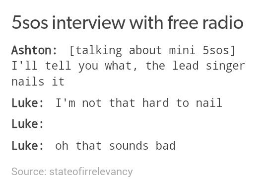Funny 5sos Pictures Tumblr
