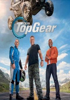 Top Gear S29E05 480p WEBRip x264-TFPDL