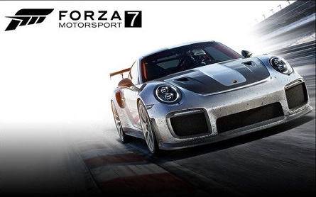 Forza Motorsport 7 - CODEX [Game For PC] [TFPDL]