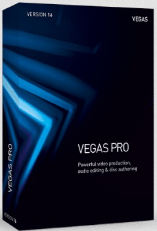 Sony Vegas Pro 16.0.0.261 With Crack - TFPDL
