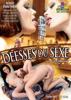 Deesses Du Sexe DVDRip XviD