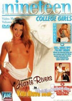 Nineteen Video Magazine 33 - College Girls WEBRip x264
