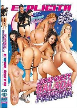 Lucas Crazy Balada Proibida DVDRip XviD