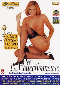 La Collectionneuse DVDRip XviD