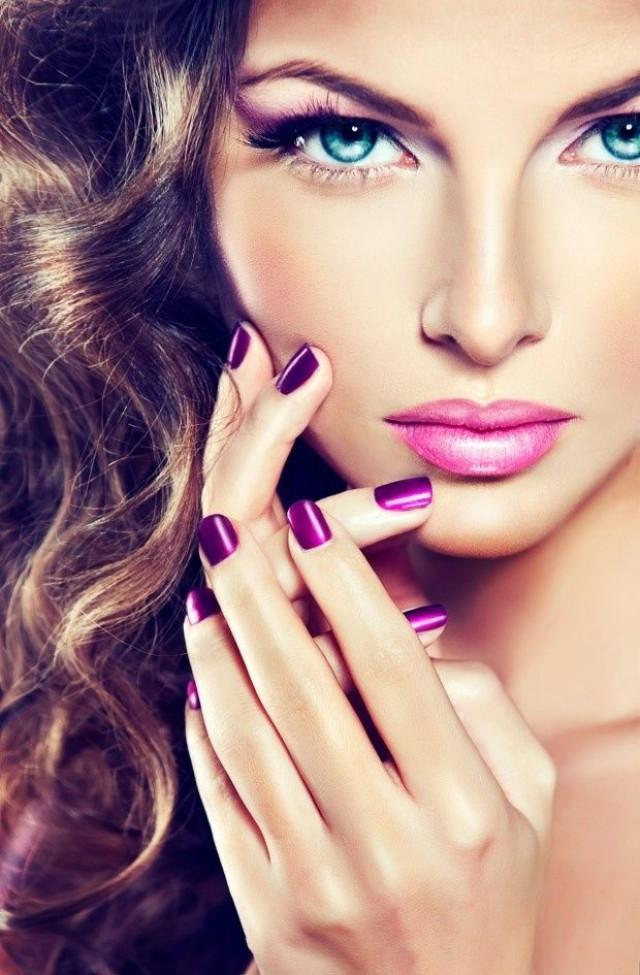 Beauty Make Up Make Up