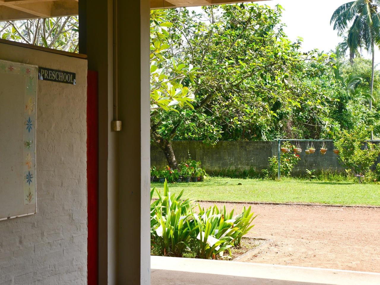 SriLanka OWF-School1