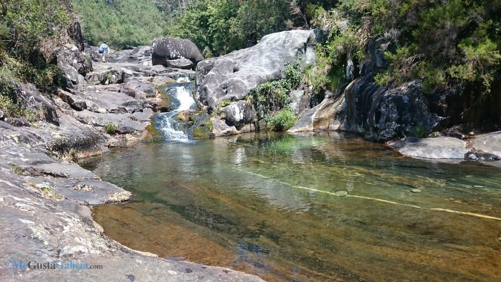 Pr G 91 Piscinas Do Río Pedras A Pobra Do Caramiñal Megustagalicia Com