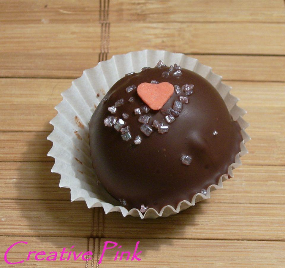 Marzipan-Cranberry-Pralinen (1)