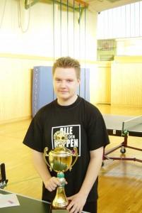 Vereinsmeister 2004