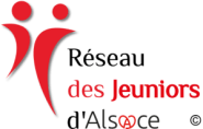 Logo Les Jeuniors d'Alsace