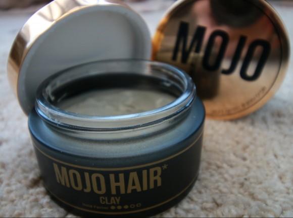 Mojo Clay