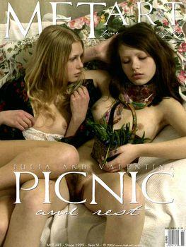 picnic julia galitsin valentina