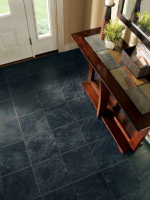 Marble Flooring Black Laminate Valuer