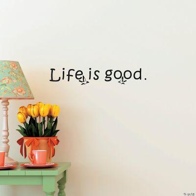 Discontinued Life Good