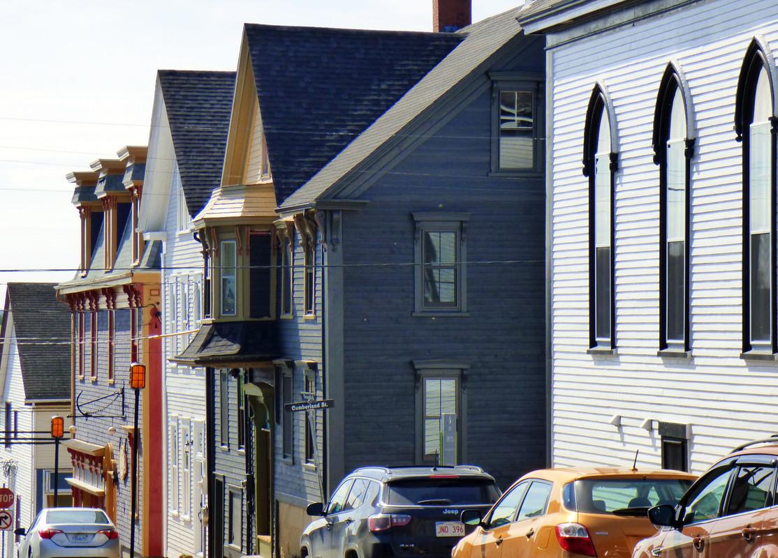 Lunenburg Nova Scotia Canada