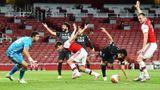 «Арсенал» — «Ливерпуль»: прогноз Майкла Оуэна с коэффициентом 12.00