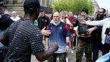 Клубы АПЛ заменят слоган Black Lives Matter на футболках игроков