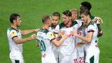 Наумов: «Евсеев не прочь доказать руководству «Локомотива», что он сильнее Николича»