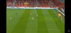 Правильно ли засчитан спорный гол Дзюбы в матче с «Уралом»? Разбор эпизода от профессионального арбитра Обломова