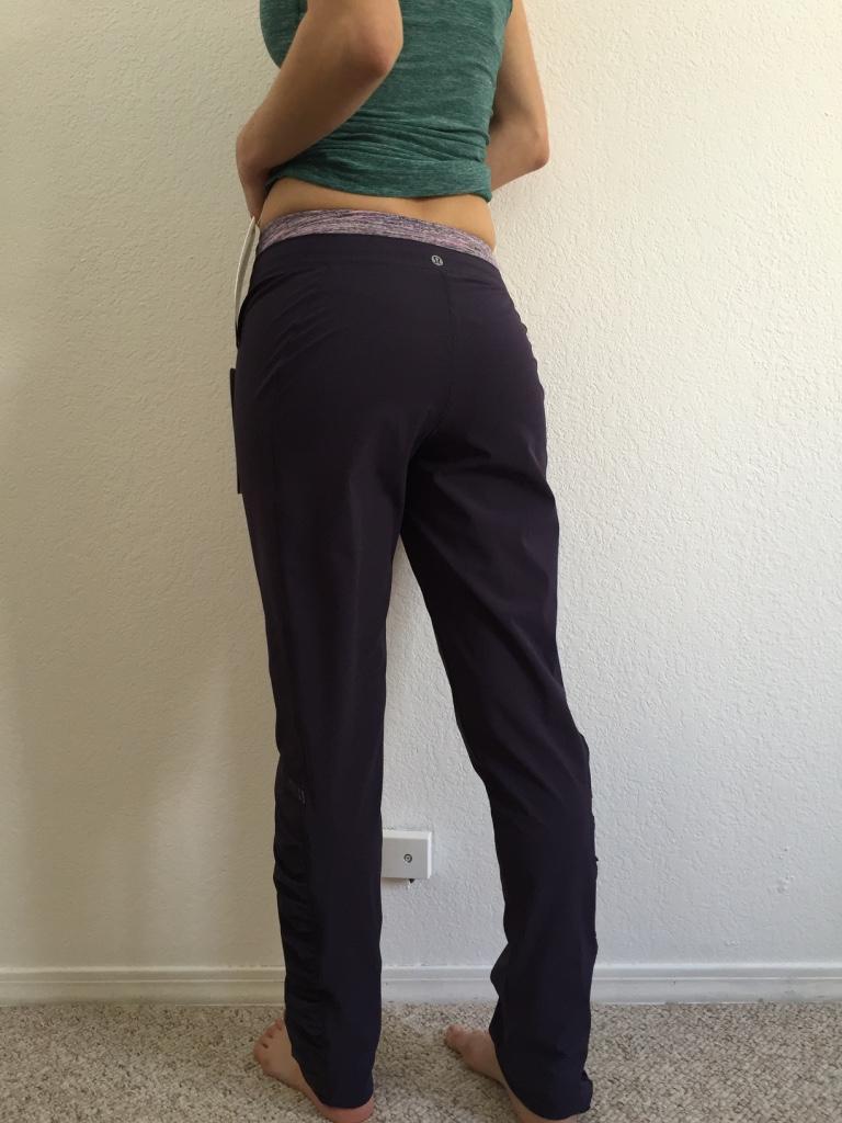 30a161c4b Lululemon Runderful Pants Review Black G 3 Agent Athletica